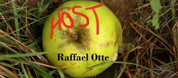 Höst på Kafé K_Raffael Otte