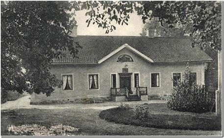 Ethel Hedström_Bernshammar1932