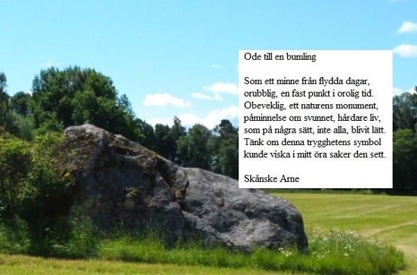 Skånske Arnes foto