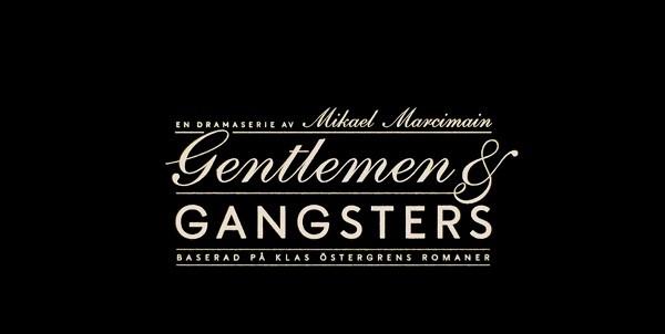 gentlemen&gangsters