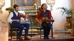 Rydvall Mjelva 2016_Beethovens polska