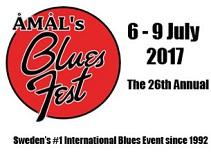 KKuriren_Åmåls Bluesfest 2017
