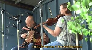 Hagstad2017_Video_Jenny Bengtsson & Per-Axel Karlsson