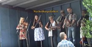 Hagstad2017_Video_Nyckelharpsfolket