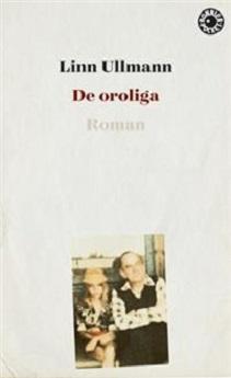 KKuriren_De oroliga-Linn Ullmann