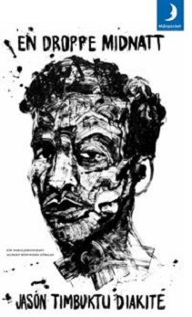 KKuriren_En droppe midnatt-Jason Timbuktu Diakite