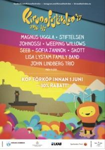 KKuriren_Kirunafestivalen 2017