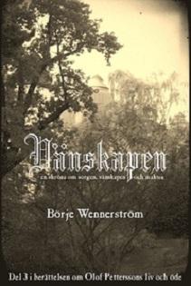 KKuriren_Vänskapen av Börje Wennerström
