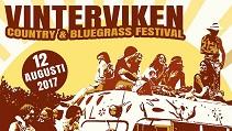 KKuriren_Vintervikens Country & Bluegrassfestival 2017