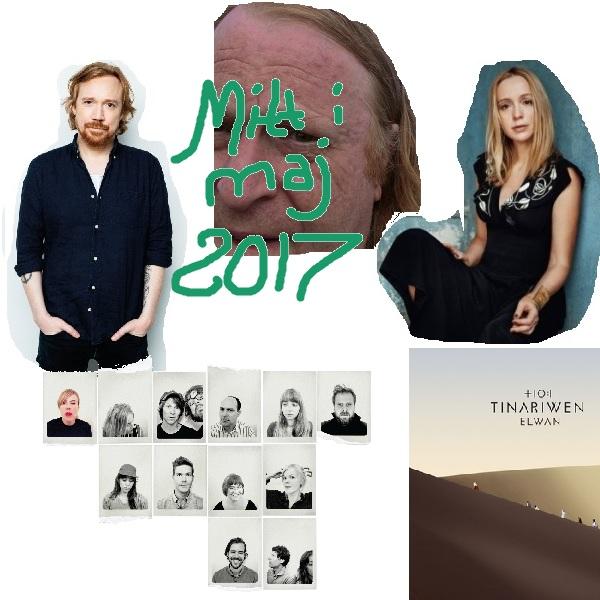 Mitt i maj 2017 - Mats K