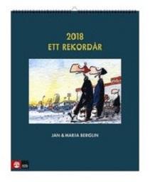 KKuriren_2018 Ett rekordår-Berglin&Berglin