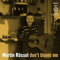 KKuriren_Don't blame me-Martin Rössel