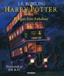 KKuriren_Harry Potter och fången från Azkaban-JK Rowling