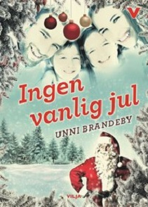 KKuriren_Ingen vanlig jul-Unni Brandeby