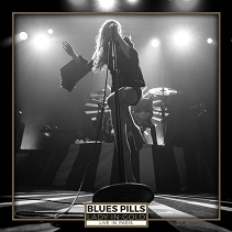 KKuriren_Live in Paris-Blues Pills