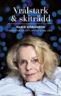 KKuriren_Vrålstark&Skiträdd-Marie Göranzon