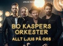 KKuriren_Bo Kaspers Orkester_Cirkus Stockholm