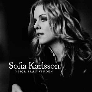 Sofia Karlsson_Visor från vinden_300
