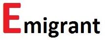 Emigrant-rubrik