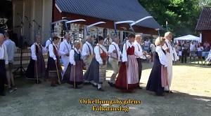 Hagstad 2018_Video_Örkelljungabygdens Folkdanslag