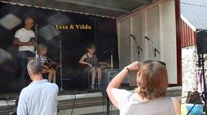 Hagstad 2018_Video_Leia & Vilda