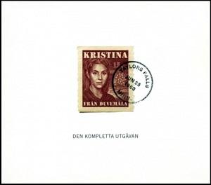 Kristina från Duvemåla_300_med ram