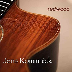 Jens Kommnick_Redwood_300