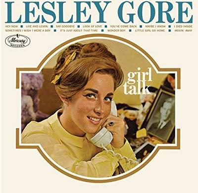 aa2018_Skånske Arne_Girl talk Lesley Gore
