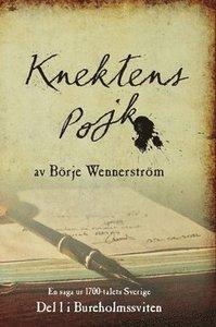 Knektens pojk_Börje Wennerström
