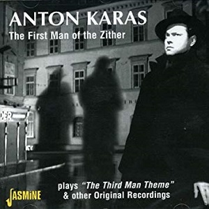 The third man_Anton Karas_300