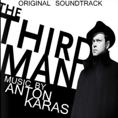 The third man_Anton Karas_400