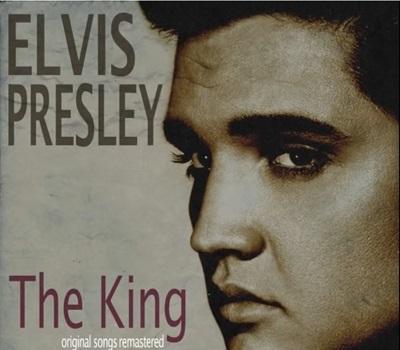 Suspicion_Elvis Presley_400