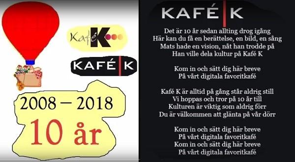 Anita_Kafé K 10 år-Jubileumslåten_600