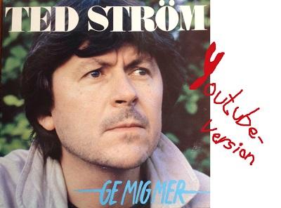 Ge mig mer_Ted Ström_400