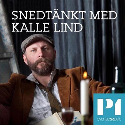 Snedtänkt med Kalle Lind_400