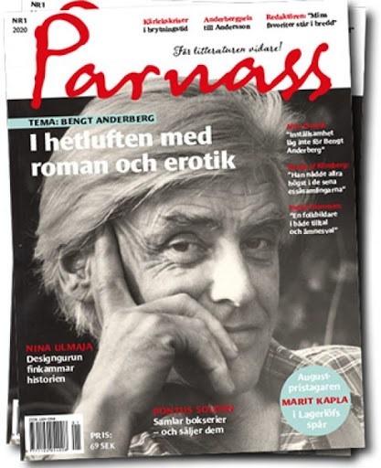 BA100_Parnass Bengt Anderberg