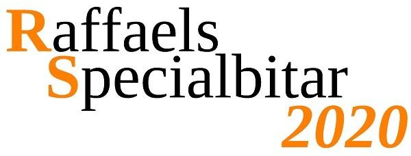 Raffaels Specialbitar 2020_vinjett_600